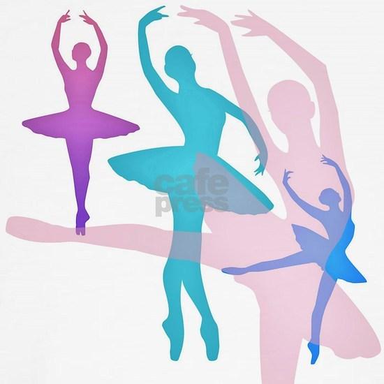 Ballerina Sillouettes