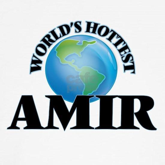 World's Hottest Amir