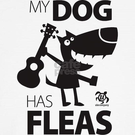 My Dog Has Fleas 13