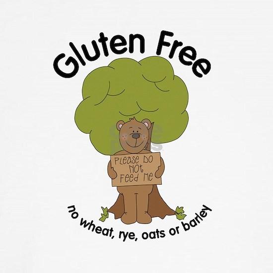 Gluten Free Bear