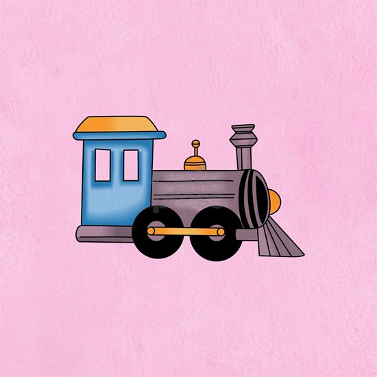 CHILDRENS LOCOMOTIVE