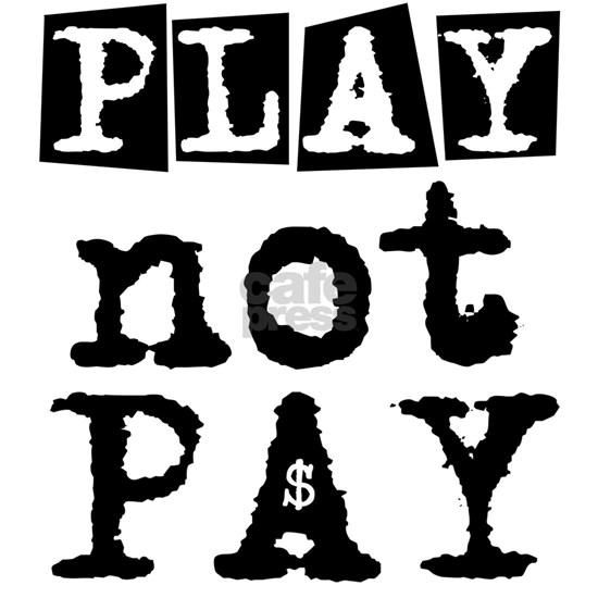 Play Not Play 2000