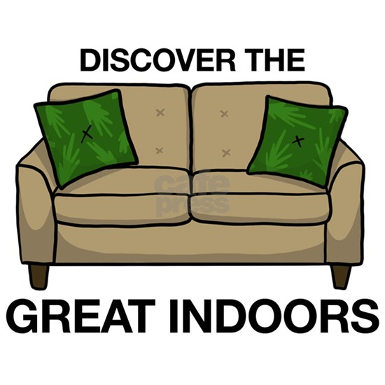 Discover the Great Indoors