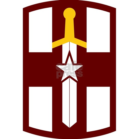 807th Medical Brigade