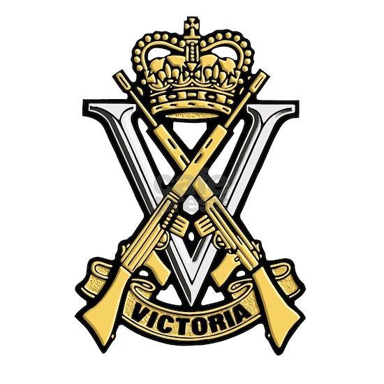 AA RVR badge