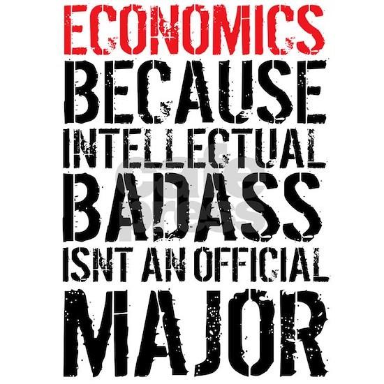 Economic Major Funny