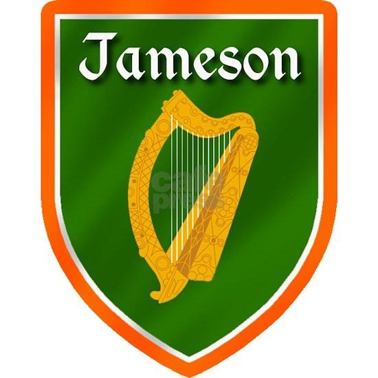 Jameson Family Crest