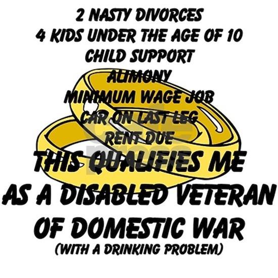 2 Nasty Divorces 4 Kids Under The Age Of 10
