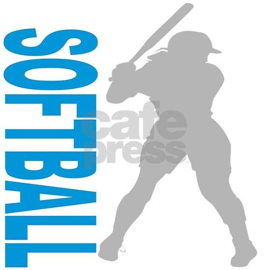 2-play softball bb(blk)
