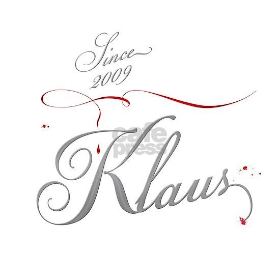 The Vampire Diaries KLAUS since 2009