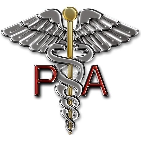 PA Symbol
