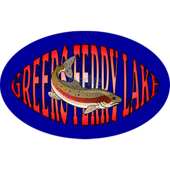 Greers Ferry Lake Rainbow Trout