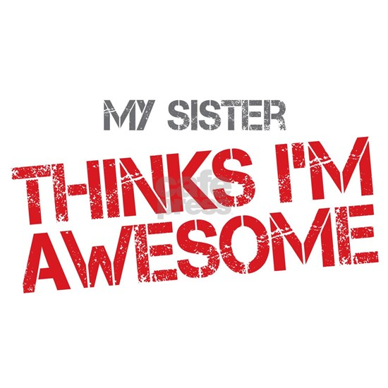 Sister Awesome