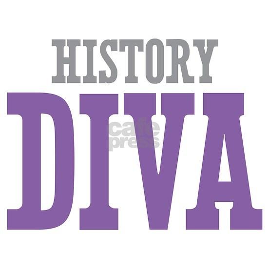 History DIVA