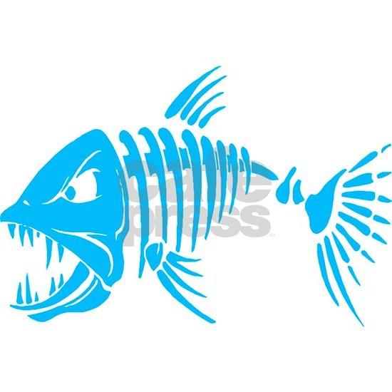 Pirate fish