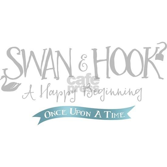 OUAT Swan Hook Happy Beginning