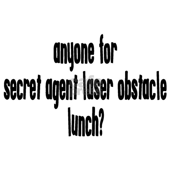 Obstacle Lunch