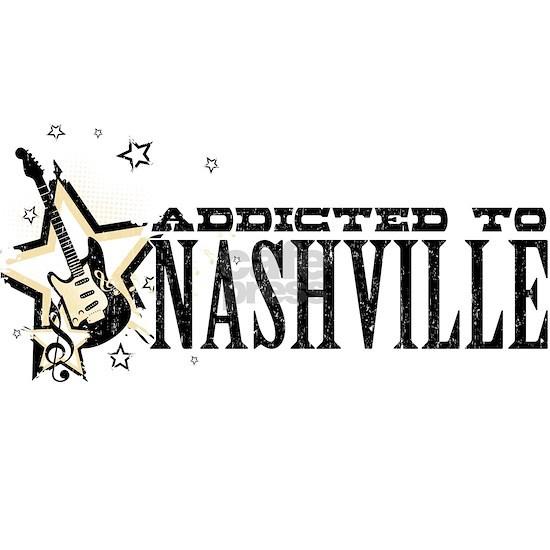 Addicted to Nashville