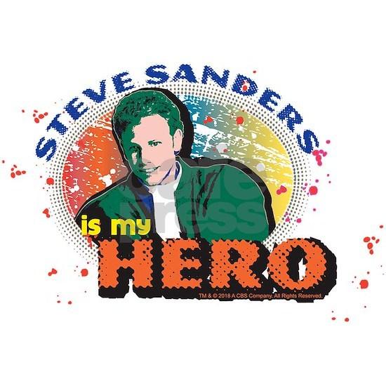 90210 Steve Sanders Hero