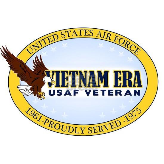 Vietnam Era Air Force