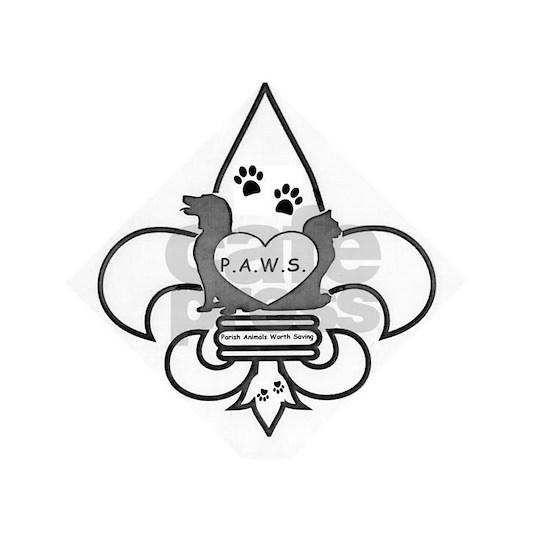 P.A.W.S. Logo