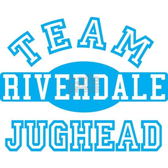 Riverdale Team Jughead
