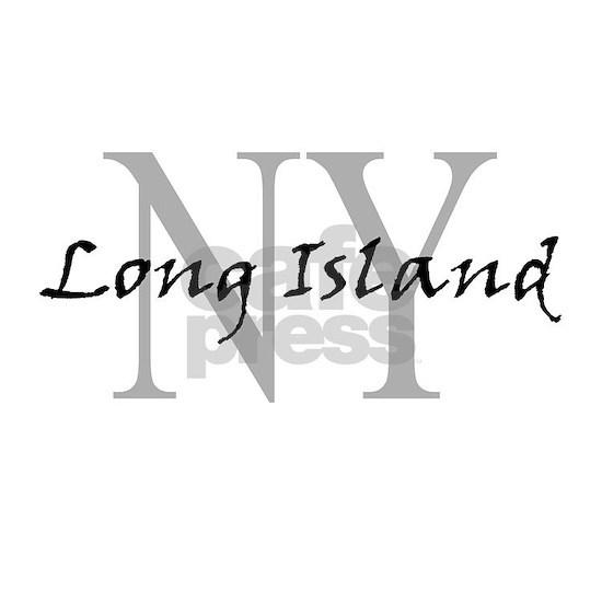 Long Island thru NY