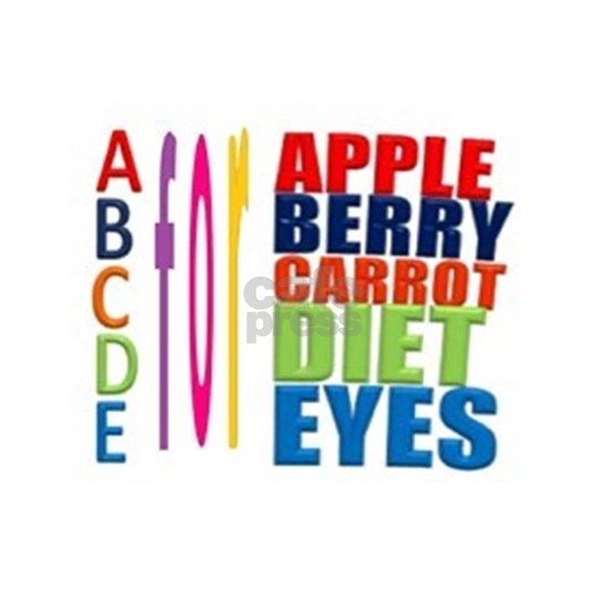 ABCD for Healthy Eyes