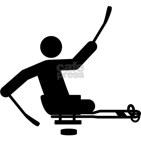 Physically-Challenge-Sled-Hockey-A