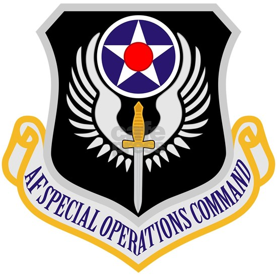 AF Special Operations Command