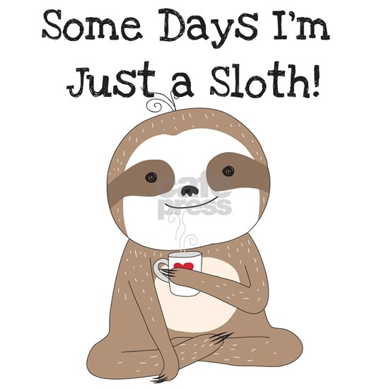 Just a Sloth Animals