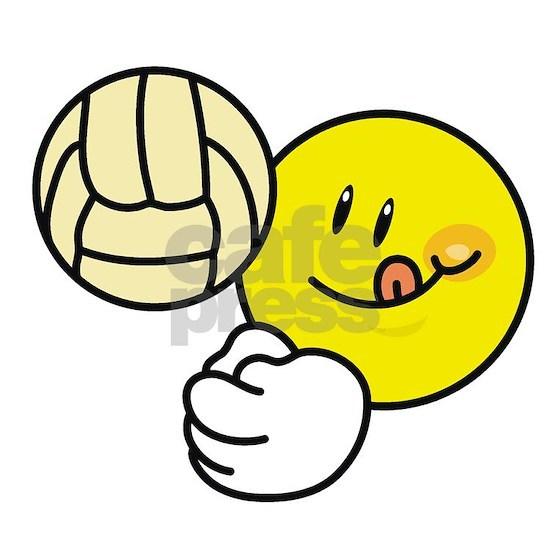 smileyvolleyball