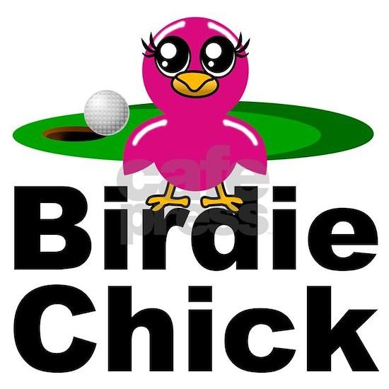 Birdie Chick