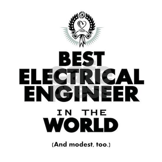 Best Electrical Engineer
