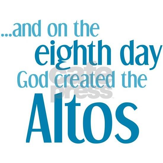 Alto Creation
