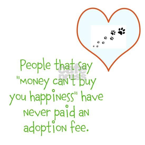 adoption happiness