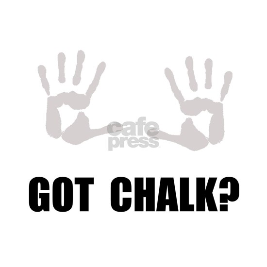 Got Chalk