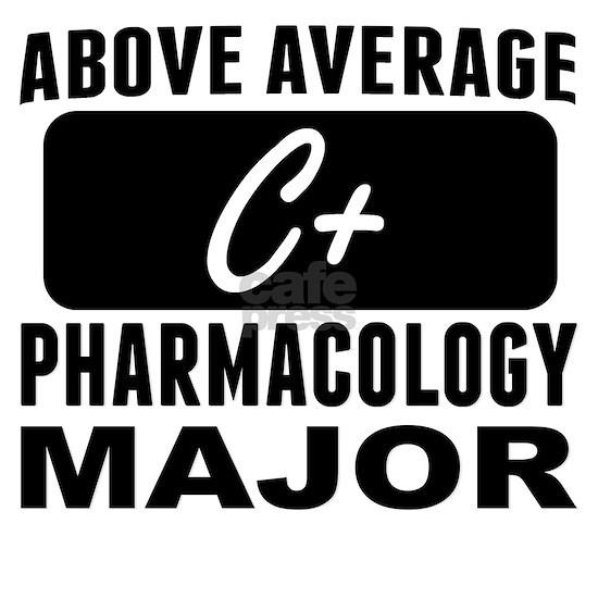 Above Average Pharmacology Major