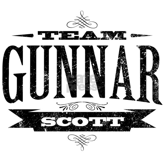 Team Gunnar Scott