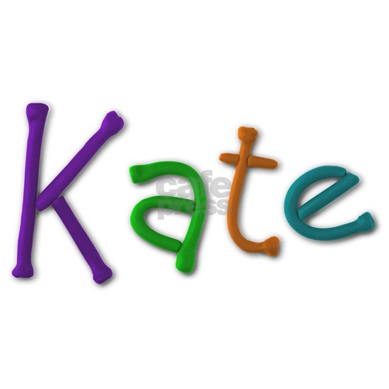 Kate Play Clay