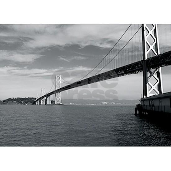 San Francisco - Old Bay Bridge