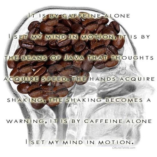 caffeinemantra