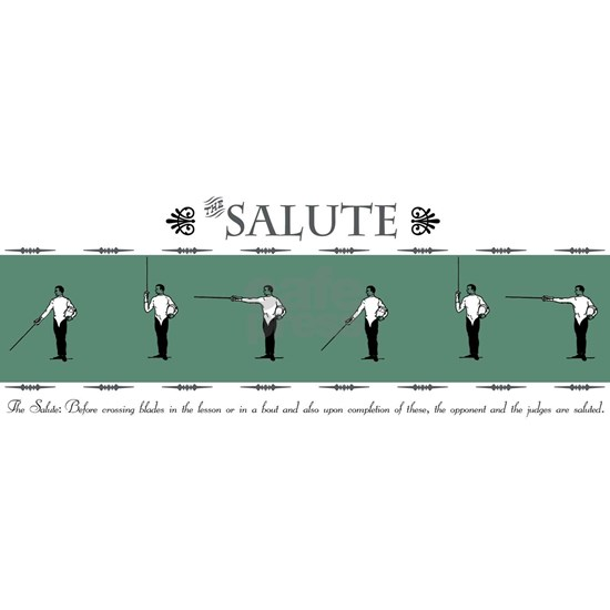 thefencingsalute