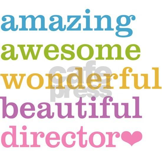 Amazing Director