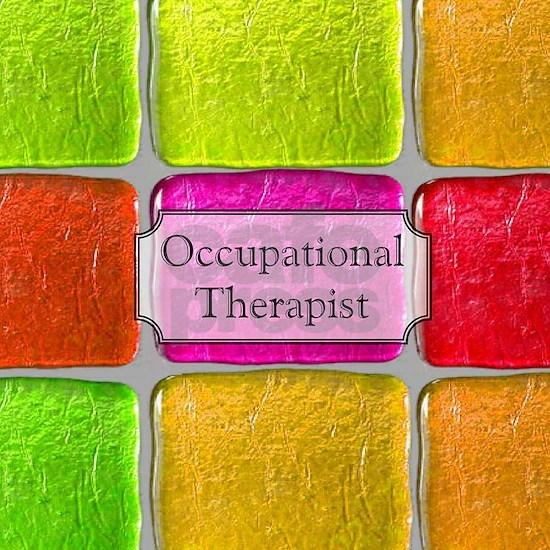 Occuaptional Therapist