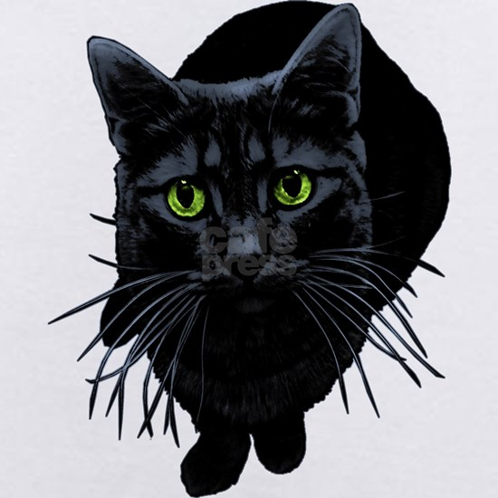 black-kitty