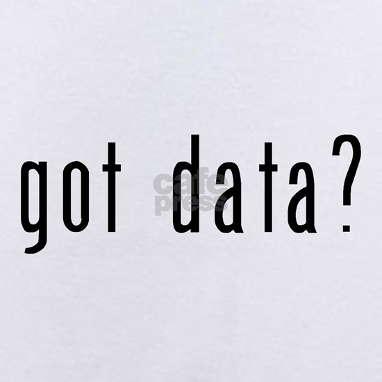 got data black