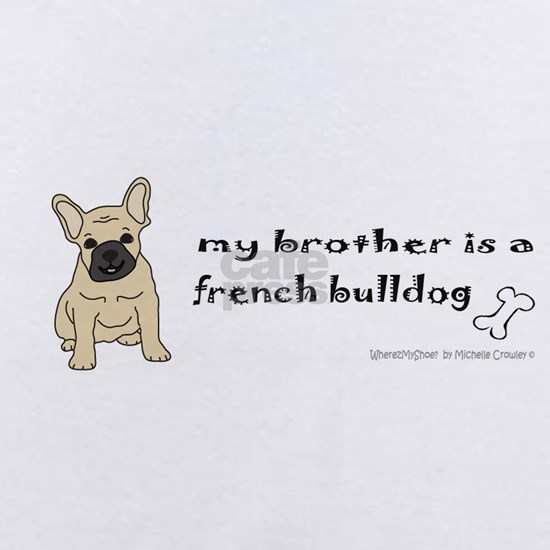 FrenchBulldogFawnBrother