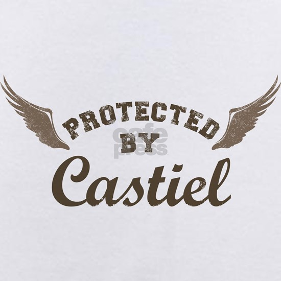 protected by Castiel brown