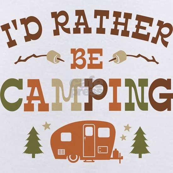 Rather Be Camping C1